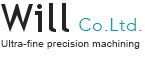 Ultra-fine precision machining using the NC lathe - Will Co., Ltd